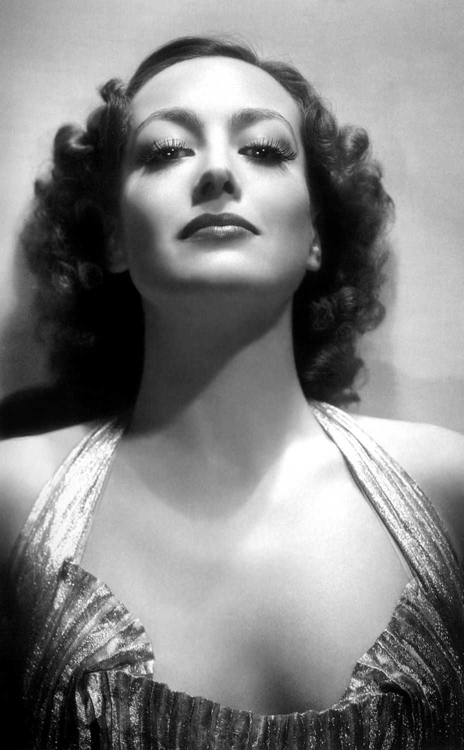 Joan crawford the ultimate star for The crawford